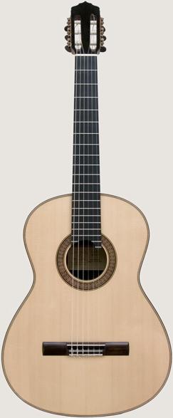 Guitarra René